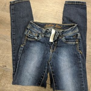 Justice Bottoms - Girls jeans
